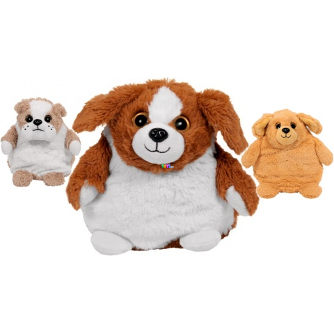 Pop Out Pets - Kutyusok - Bulldog, labrador, beagle